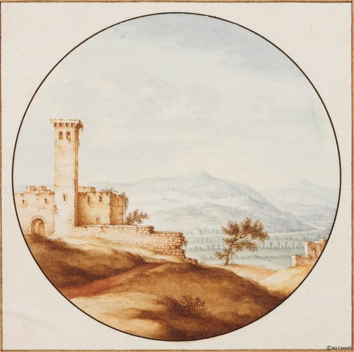 Jan van Call (1656 - 1703/1706)*